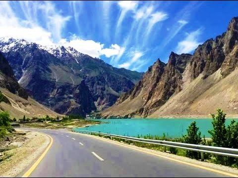 5 Days Tour to #Naran,#Hunza, #China Border   Event in Lahore   AllEvents.in