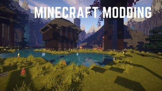 Minecraft Modding (Friday's) Ages 8-12, 7 May | Event in Victoria | AllEvents.in
