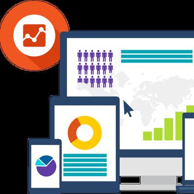 Google Analytics - Hobart - September 2019