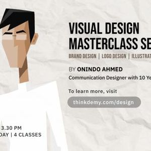 Visual Design Masterclass Series
