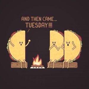 Taco Tuesday & Bingo