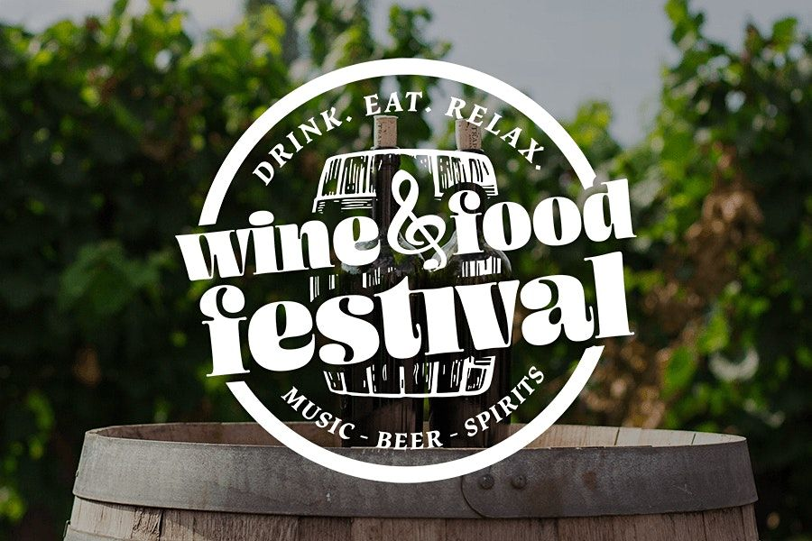 Wine & Food Festival - Baltimore, 7 August | Event in Baltimore | AllEvents.in