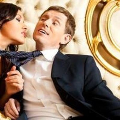 Relations råd dating en gift man