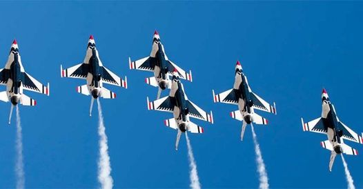 Space & Air Show 2020 Live, 31 October | Event in Sanford | AllEvents.in