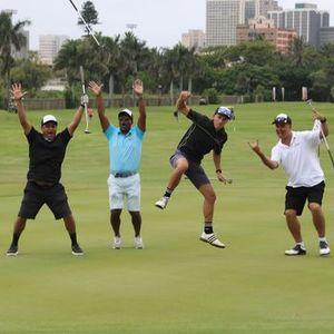 DPHS Educational Trust Golf Day 2021