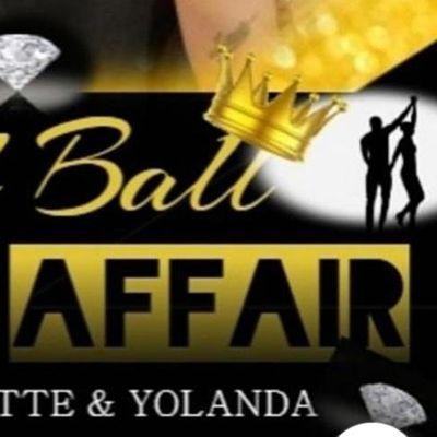 2021 Royal Ball Formal Affair