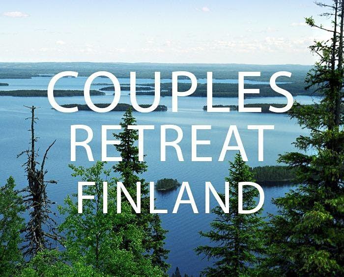Radical Honesty Couples Retreat  Finland