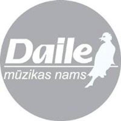 Mūzikas nams Daile