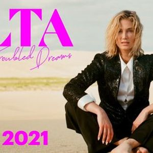 Delta Goodrem Tour  2021 - Townsville