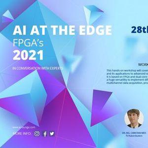 AI AT THE EDGE (Jetson Nano Jetson TX2 CORAL)