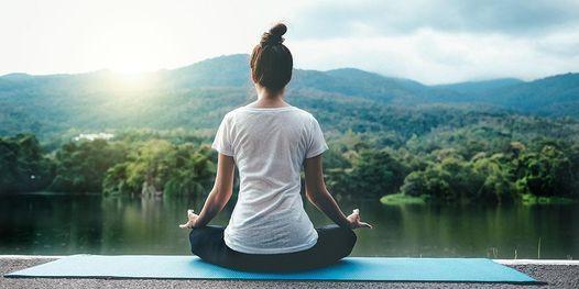 Online Yoga with Danem, 27 November | Online Event | AllEvents.in