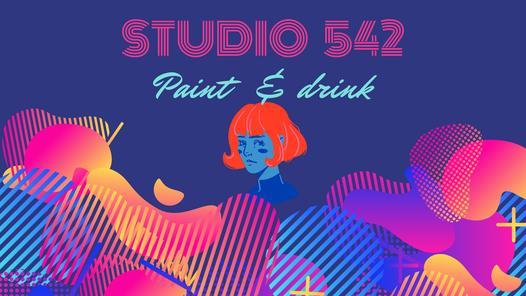 Sesión Paint&Drink, 15 May | Event in Naucalpan De Juárez | AllEvents.in