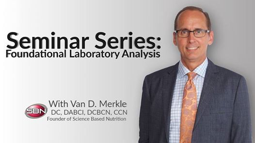 Columbus Ohio - Foundational Laboratory Analysis Seminar