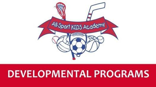 All-Sport Developmental Programs | Event in Gambrills | AllEvents.in