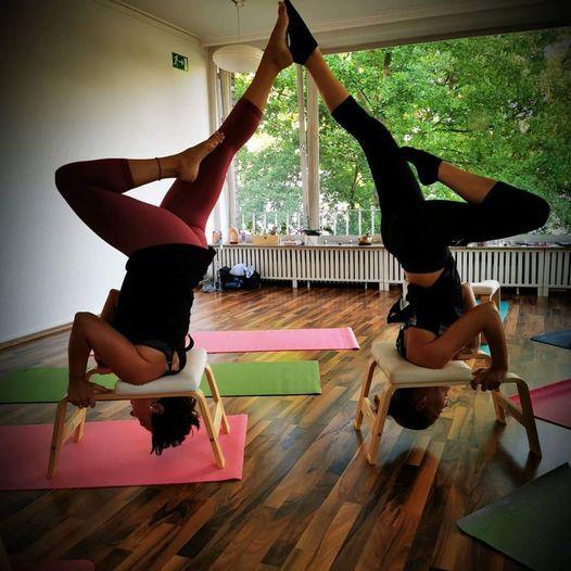Change Perspective Feetup Workshop Mit Saskia Soulyoga Dortmund November 15 2020 Allevents In