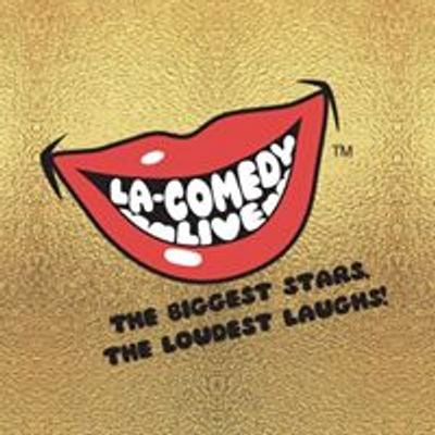 LA Comedy LIVE