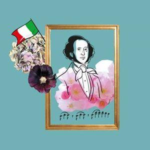 Concertino Mendelsohns Italienische