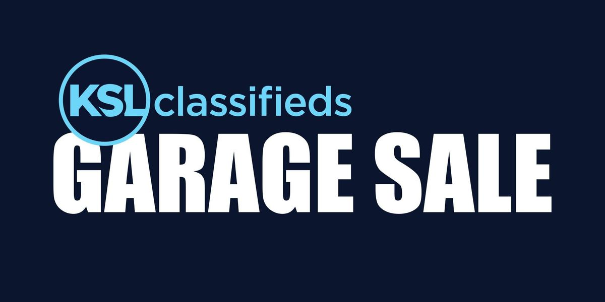 Ksl Classifieds Sandy Garage Sale At The Shops At South Town Sandy