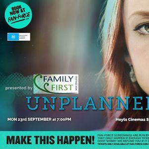 Unplanned - Hoyts Cinemas Sylvia Park