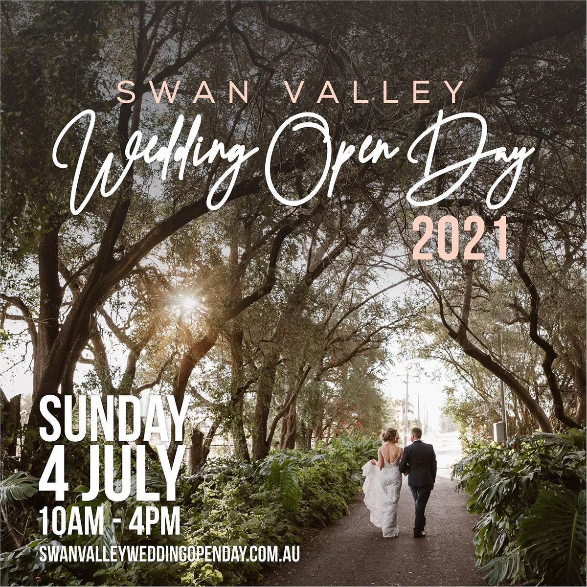 Swan Valley Wedding Open Day, 4 July | Event in Swan Valley | AllEvents.in