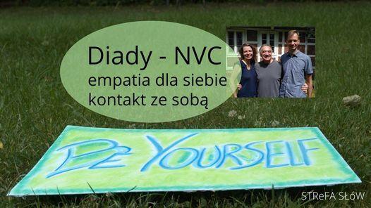 Diady (w planach) - relacje ze sobą, relacje z bliskimi (Bydgoszcz), 22 January | Event in Bydgoszcz | AllEvents.in