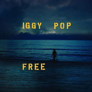 Iggy Pop  Marseille  7 Avril 2020