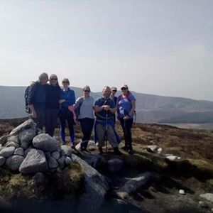 Brockagh Mountain Guided Hike