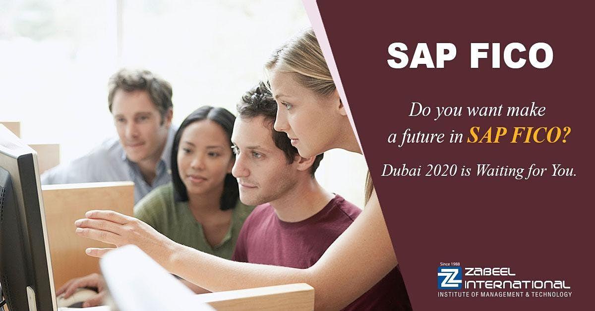 SAP FICO  Training Course | Event in Dubai | AllEvents.in