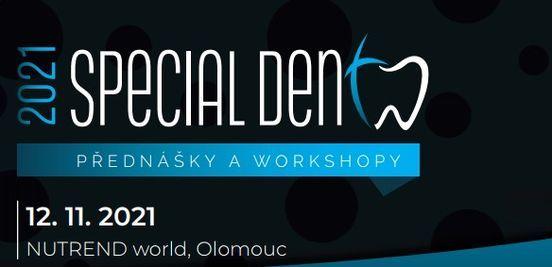 Special Den(t) 2021, 12 November   Event in Olomouc   AllEvents.in