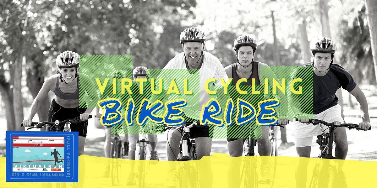 Keep Calm and Ride Virtual Cycling, 27 March | Online Event | AllEvents.in