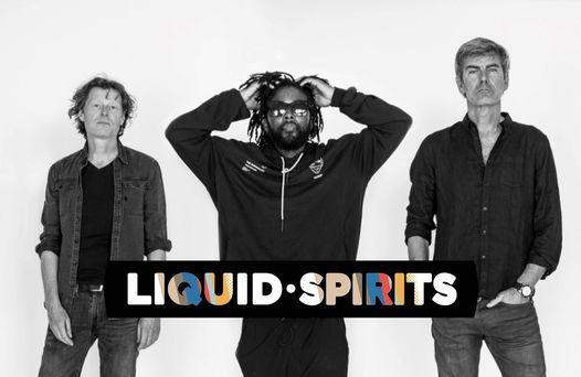 Liquid Spirits, 25 September | Event in The Hague | AllEvents.in