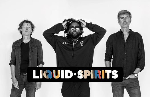 Liquid Spirits   Event in The Hague   AllEvents.in