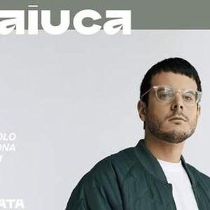 BAIUCA LIVE BAND en Barcelona