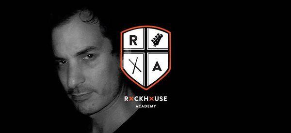 Videovertonung Workshop • Rockhouse Academy • Rockhouse Salzburg, 18 February | Event in Salzburg | AllEvents.in