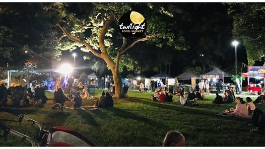 Twilight Food Market | Event in Coffs Harbour | AllEvents.in