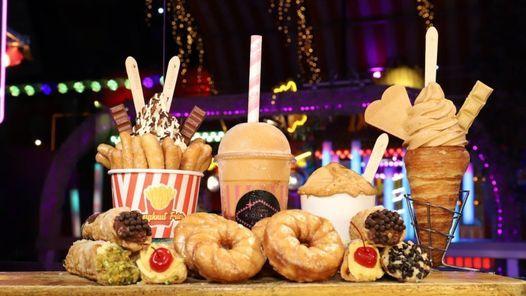 Durban Dessert Festival - 27th & 28th November, 27 November   Event in Tongaat   AllEvents.in