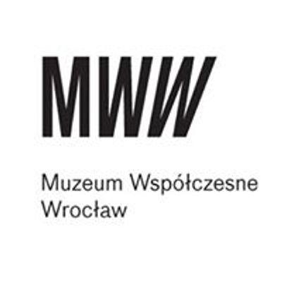 MWW Muzeum Współczesne Wrocław