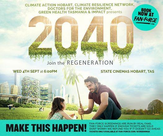 2040 - State Cinema Hobart