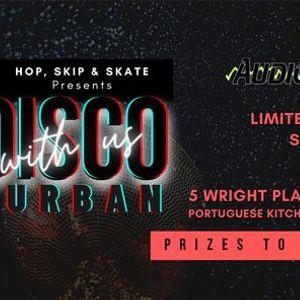 Disco with us Durban - Roller Disco