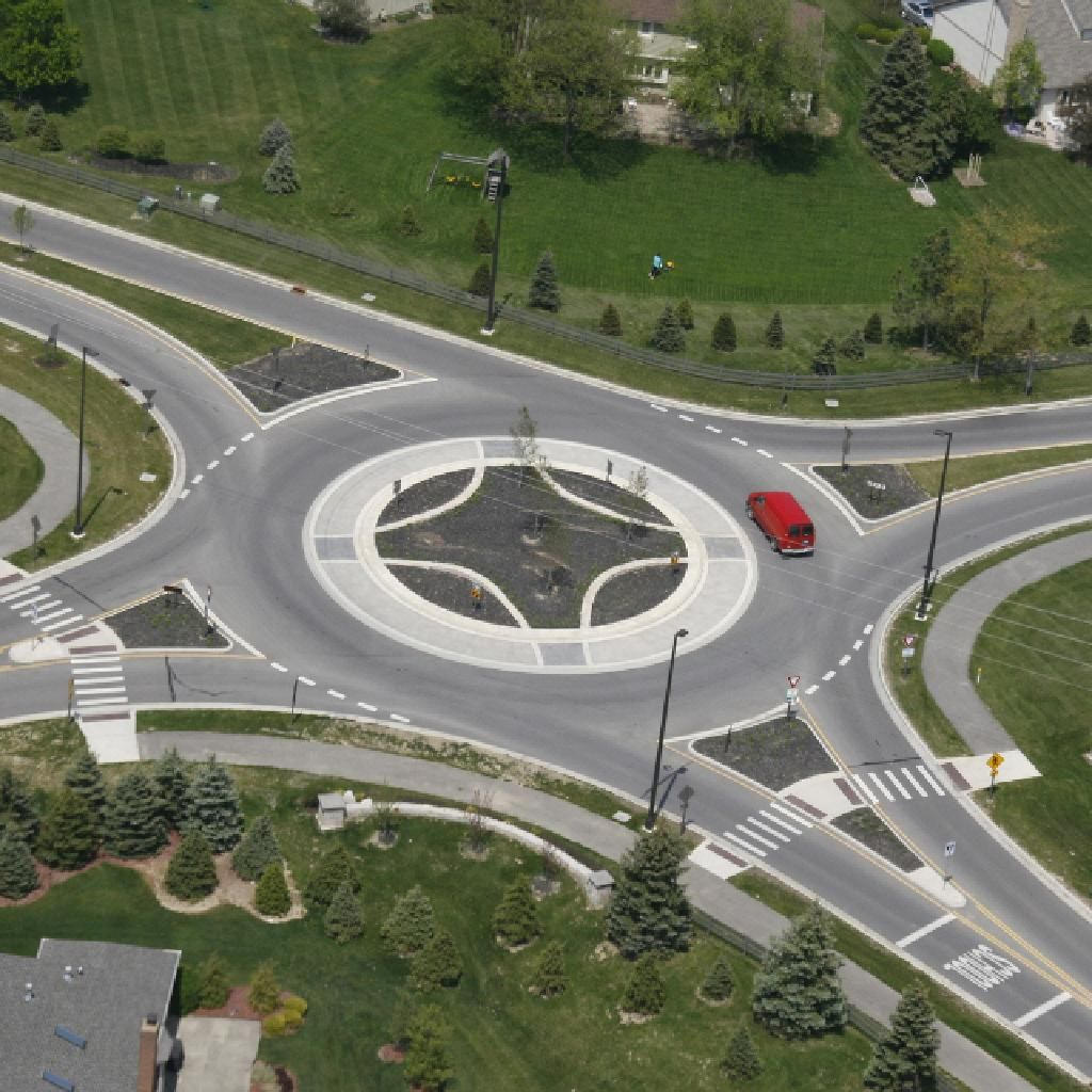 Driving on Major Roundabouts, 19 December | Event in Barking | AllEvents.in