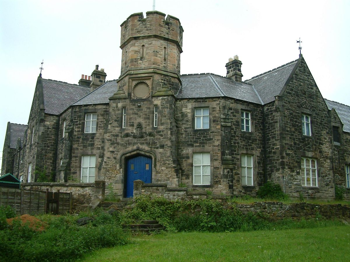 *SOLD OUT* Ghost Hunt - Vane Tempest, 26 June   Event in Durham   AllEvents.in