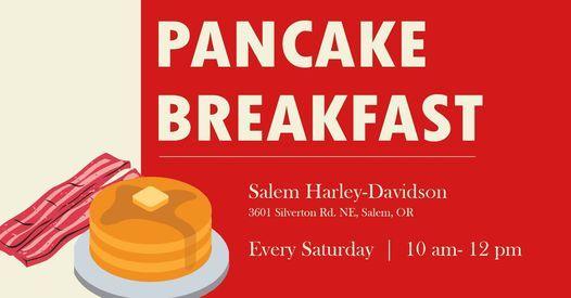 Pancake Breakfast, 17 April   Event in Salem   AllEvents.in