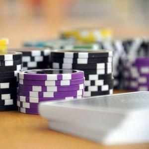 Pokernachmittag