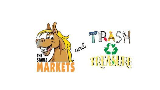 The Stable Markets, 16 May | Event in Bunbury | AllEvents.in