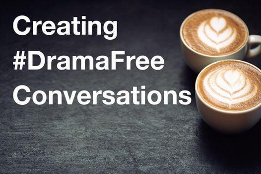 Creating #DramaFree Conversations, 22 April | Event in Fareham | AllEvents.in