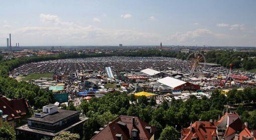 Riesenflohmarkt auf der Theresienwiese 2021, 24 April | Event in Heilbronn | AllEvents.in