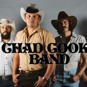 Chad Cooke Band at The Roundup