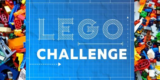 ACPL Weekly LEGO Challenge, 20 January | Online Event | AllEvents.in