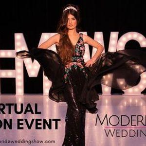 2021 Virtual Fashion Event