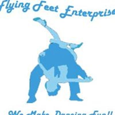 Flying Feet Enterprises